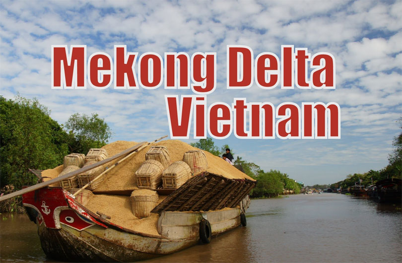 Mekong Delta Rural Life Experience