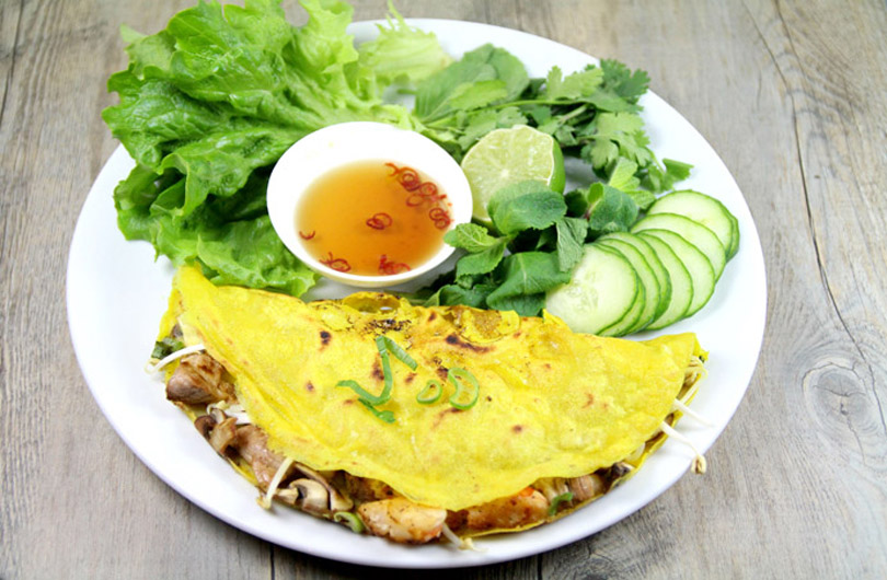 Saigon Street Food Walking Tour
