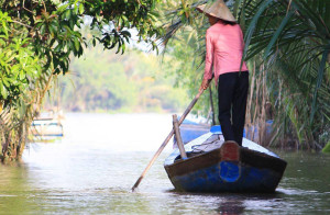 Surf through Vietnam and Cambodia