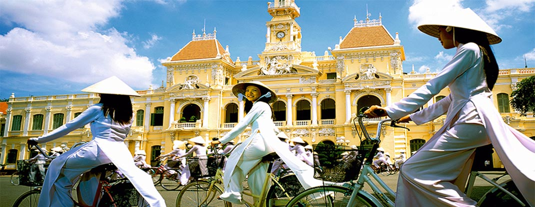 Explore the Insider of Saigon & Highlights