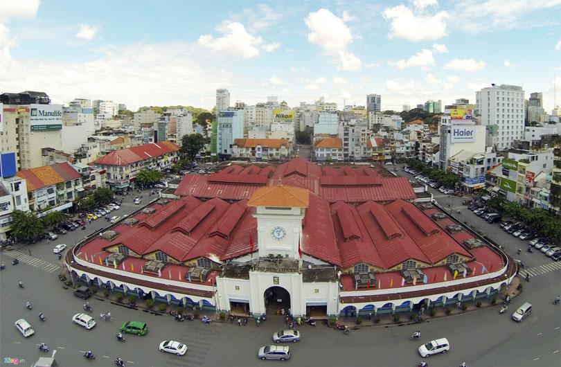 Explore Saigon City With The Insider