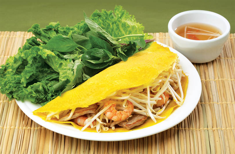 Vietnam Luxury Culinary Delights