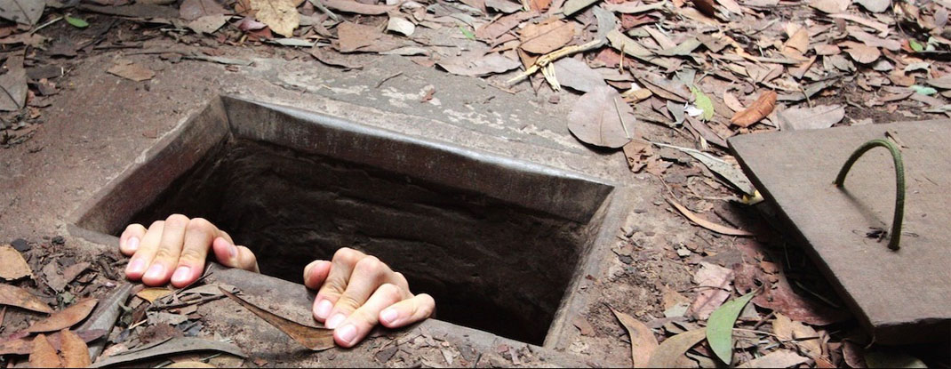 Unveil Cu Chi Tunnels Secret Half Day Tour