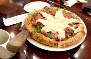 4P's Pizza in Ho Chi Minh City