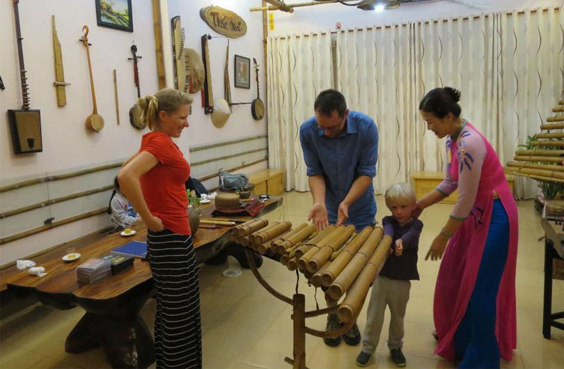 Arts and Artisanry Music Performance