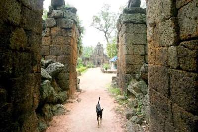 Siem Reap Off The Beaten Path