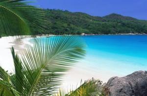 Con Dao Island Vietnam Beach Relax