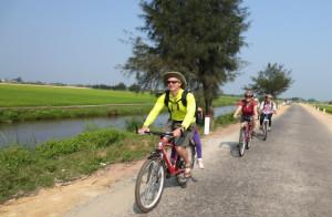 Hue Countryside Tour by Bike