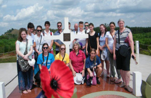 Vietnam Australian Battlefield Full Day