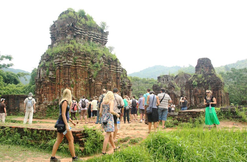 My Son Sanctuary and Hoi An Full Day