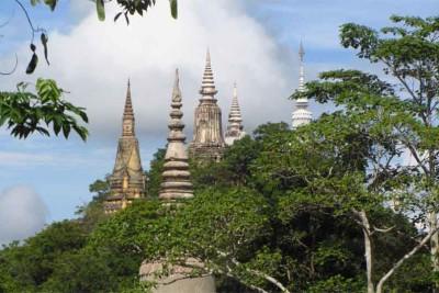 Wonderful Cambodia Adventure