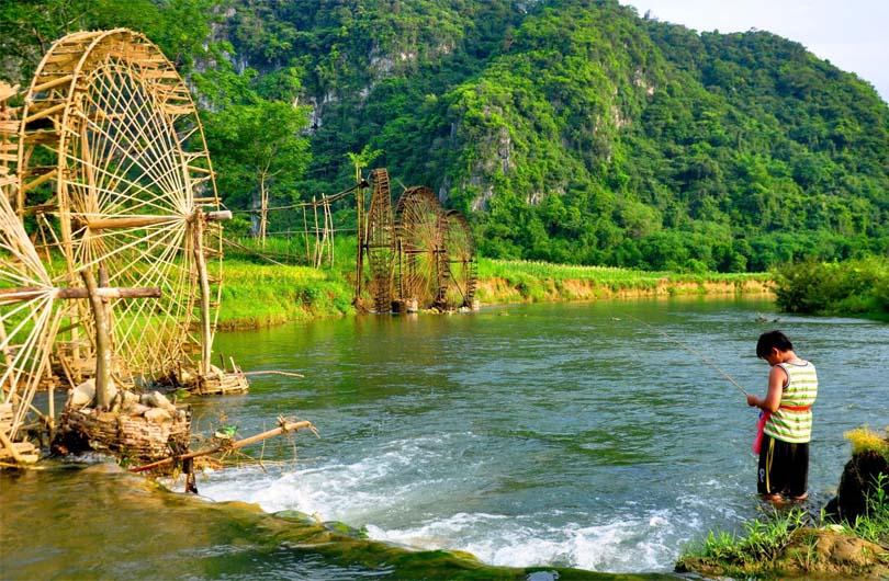 Pu Luong Retreat Homestay Experience