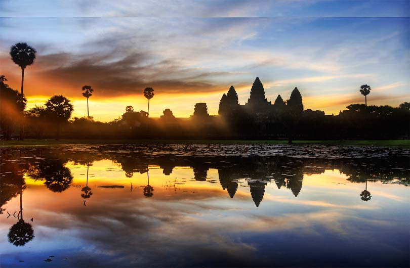 Siem Reap Adventure Tour