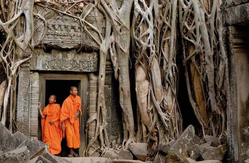 Multi Best of Siem Reap Tour