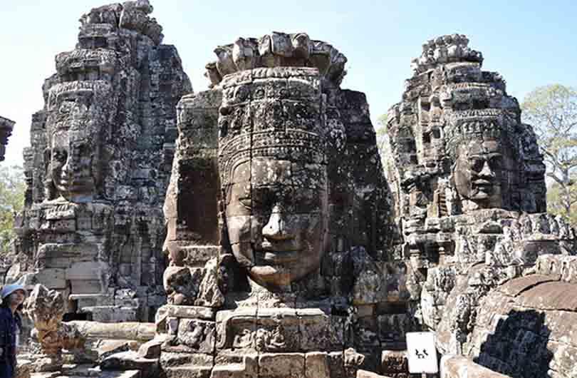 Essential Cambodia and Vietnam