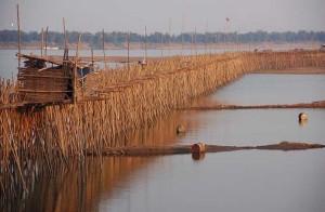 cambodia-kompong-cham-bamboo-bridge