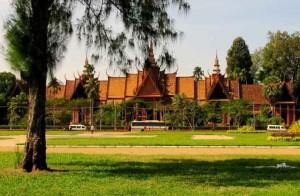 cambodia-national-museum