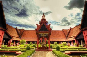 Fascinating Phnom Penh Tour
