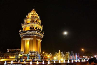 Complete Cambodia Experience