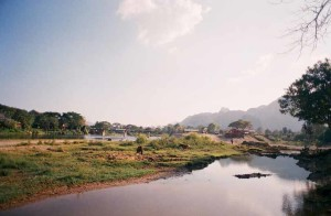 Real Laos Tour