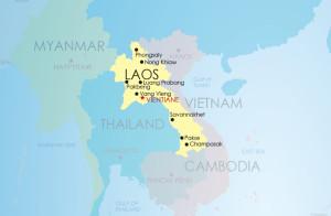laos-destination-map