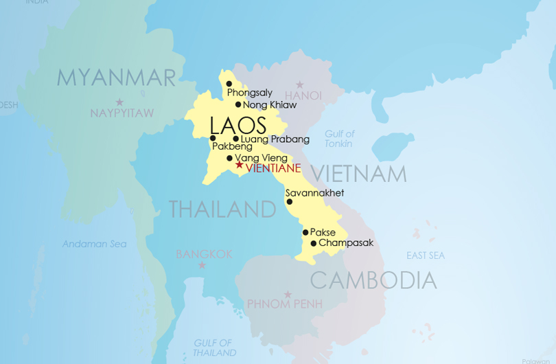 laos-destination-map