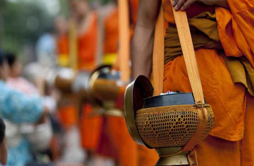 Relaxing Luang Prabang