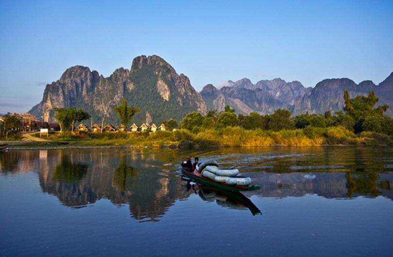 Authentic Laos Tour