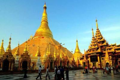 Explore Yangon Tour