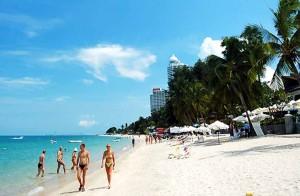 thailand-pattaya-beach