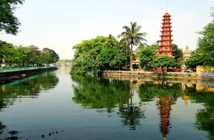 Explore Hanoi with The Insider