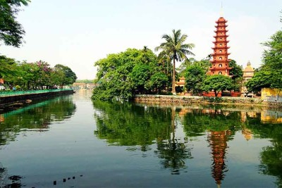 Vietnam and Cambodia Discovery