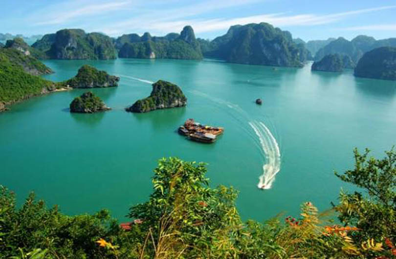 Unesco World Heritage Vietnam