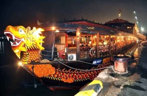 Saigon Puppet Show And Dinner Cruise