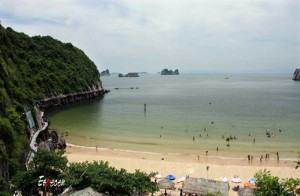 Lan Ha Bay and Cat Ba Adventure