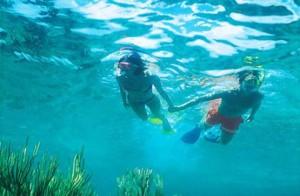 vietnam-con-dao-snorkelling-tai-islet