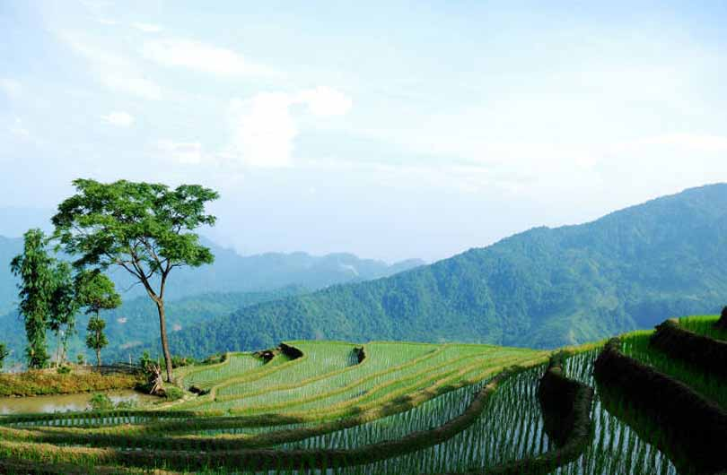 The Roof of Vietnam, Ha Giang and The Far North