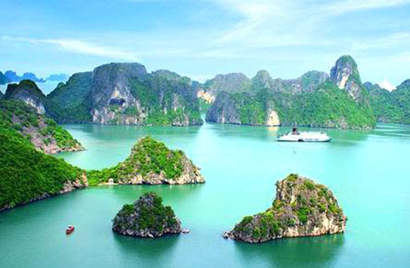Vietnam's Northern Jewels