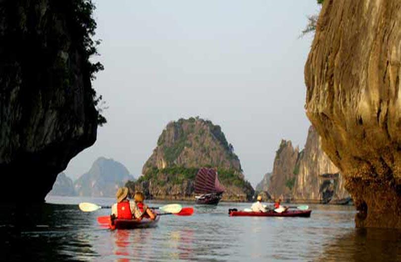 Truly Unforgettable Vietnam