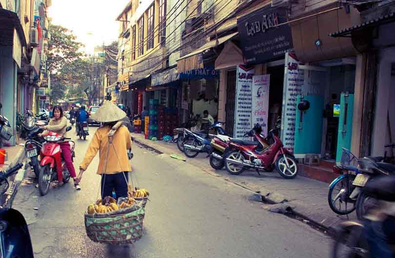 Experience Hanoi Like a Local