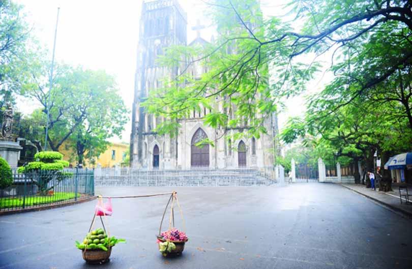 Vietnam Catholic Pilgrimage Tour