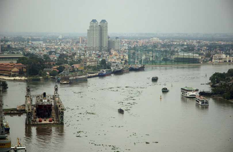 Saigon Highlights With River Cruise