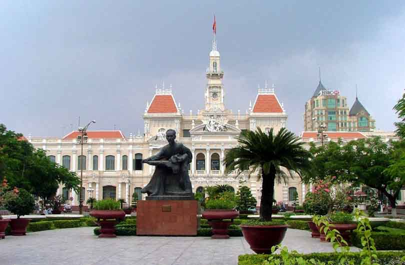 Highlights of Vietnam South to North