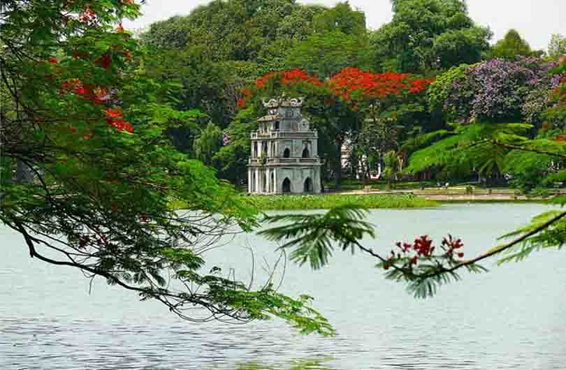 Essence of Vietnam North to South