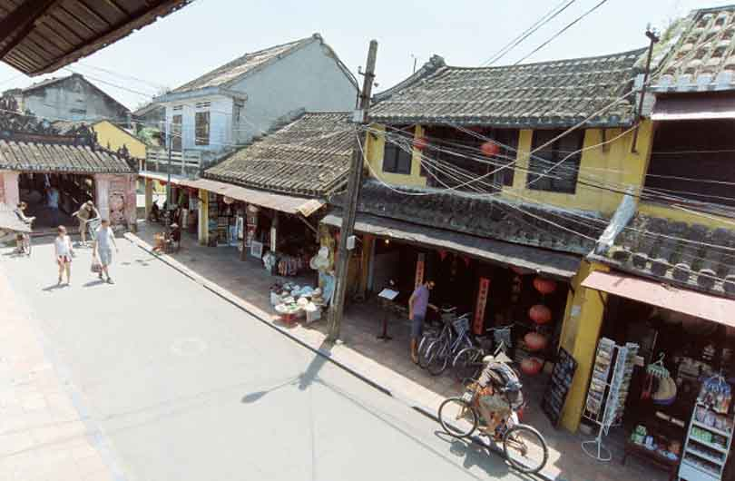 Hoi An Walking Tour With River Cruise