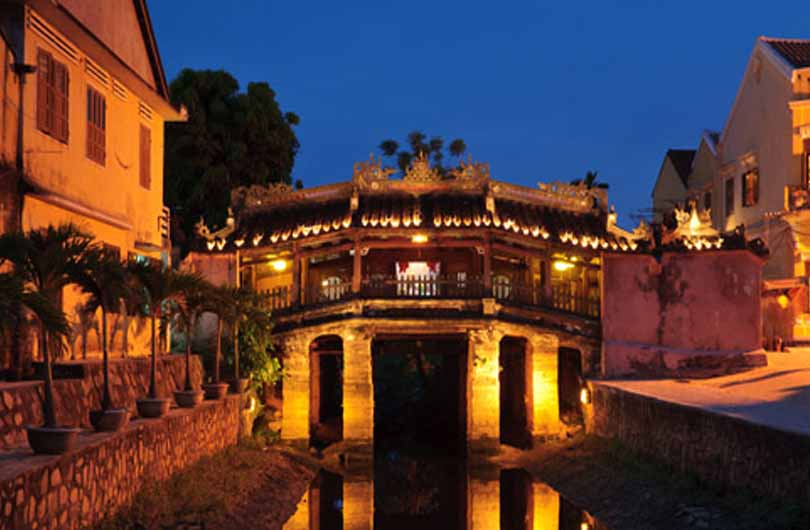 Discover Da Nang, Hoi An and Hue