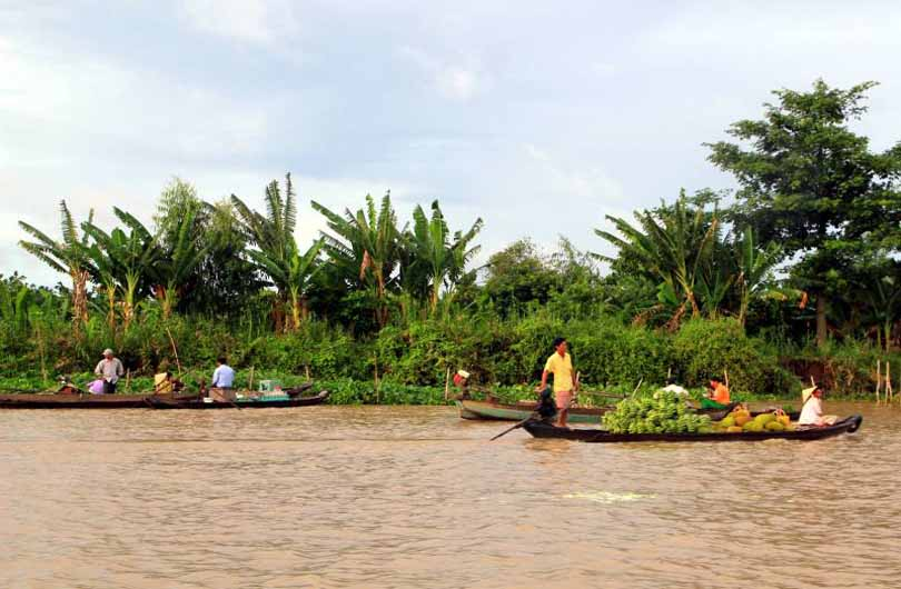 Authentic Mekong Delta Full Day Tour