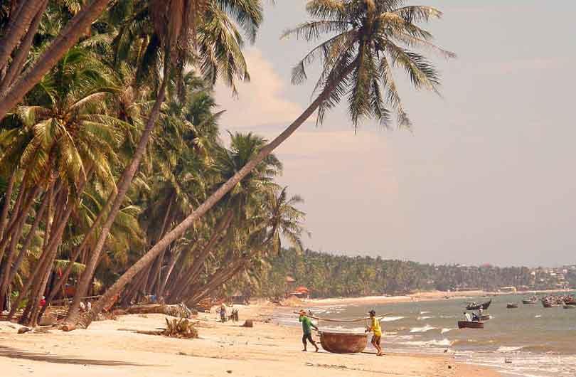 Vietnam Highlights and Mui Ne Beach