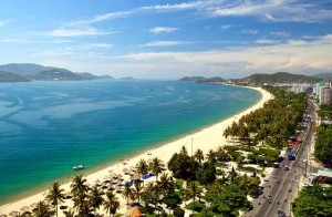 Vietnam Highlights and Nha Trang Beach