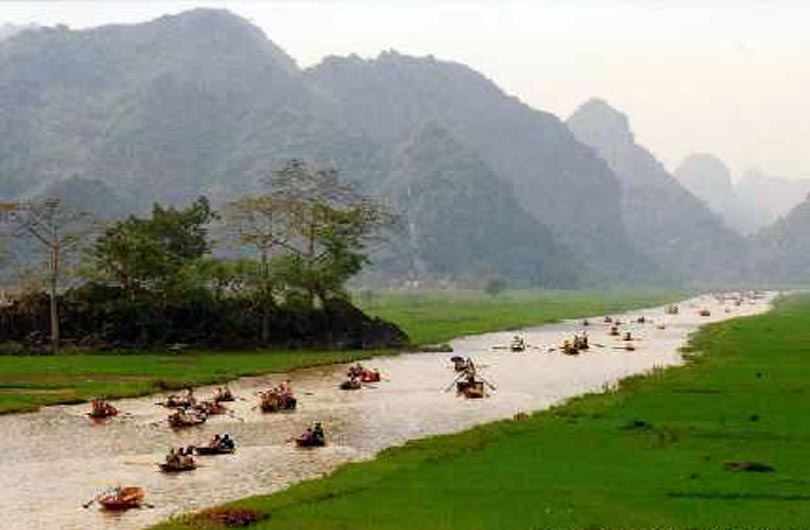 Classic Vietnam With A Twist